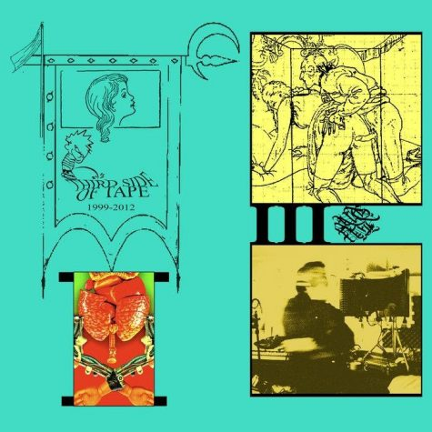 Volunteer pick album review: THIRD SIDE OF TAPE by Lil Ugly Mane