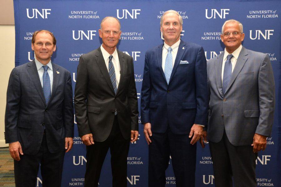 Szymanski to transition from UNF President to CEO of UNF MedNexus
