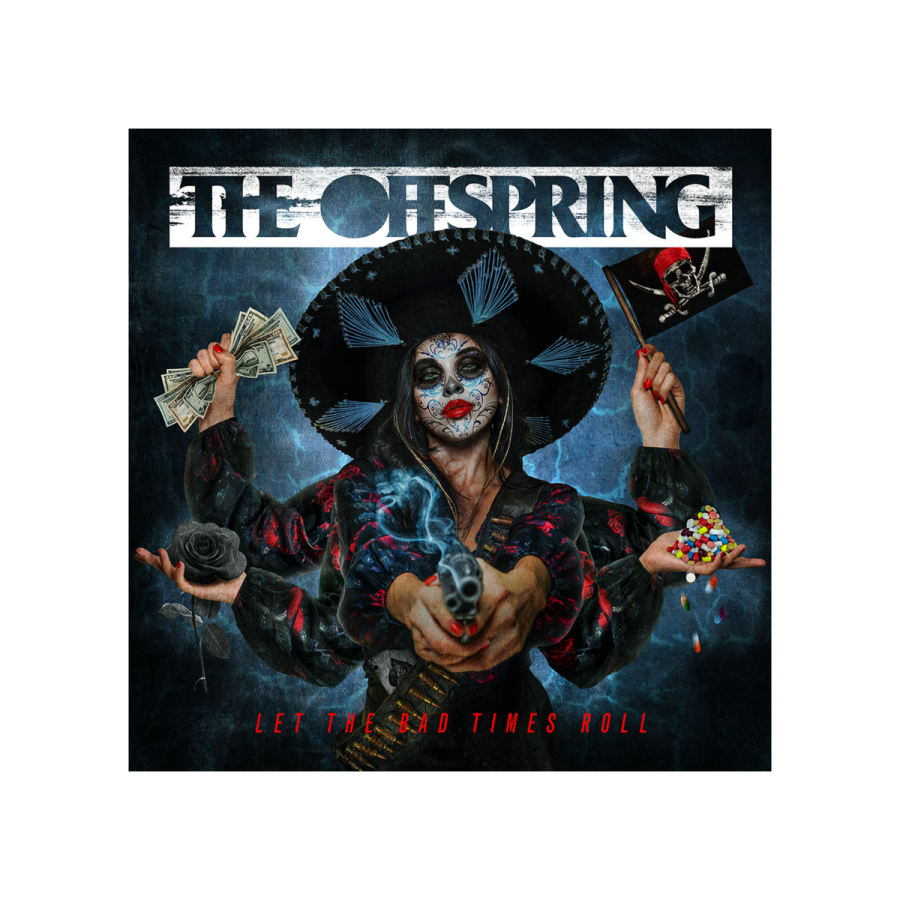 Let the Bad Times Roll - The Offspring album review