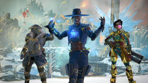 Apex Legends Emergence introduces Seer, a new battle pass, Ranked Arenas, and more