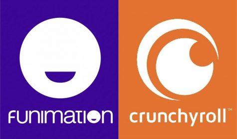 Funimation and Crunchyroll merge