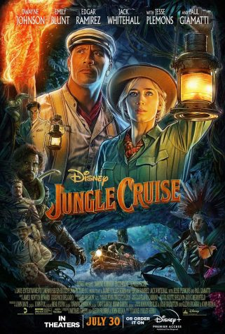 """Disney's """"Jungle Cruise"""" review"""