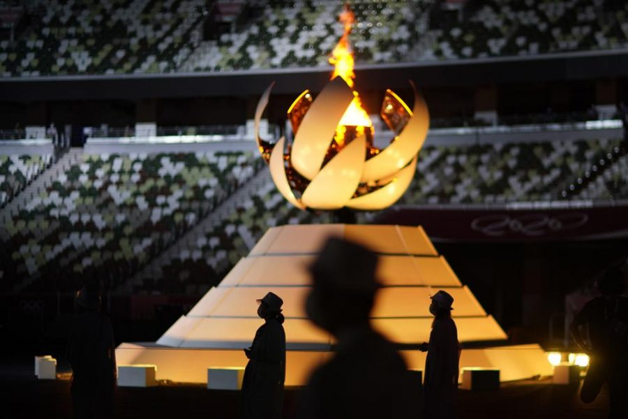 Olympic Games Tokyo 2020 most memorable moments