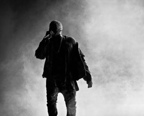 Review: Long-awaited release of Kanye West