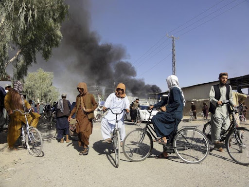 Understanding the chaos in Afghanistan, UNF faculty weigh in