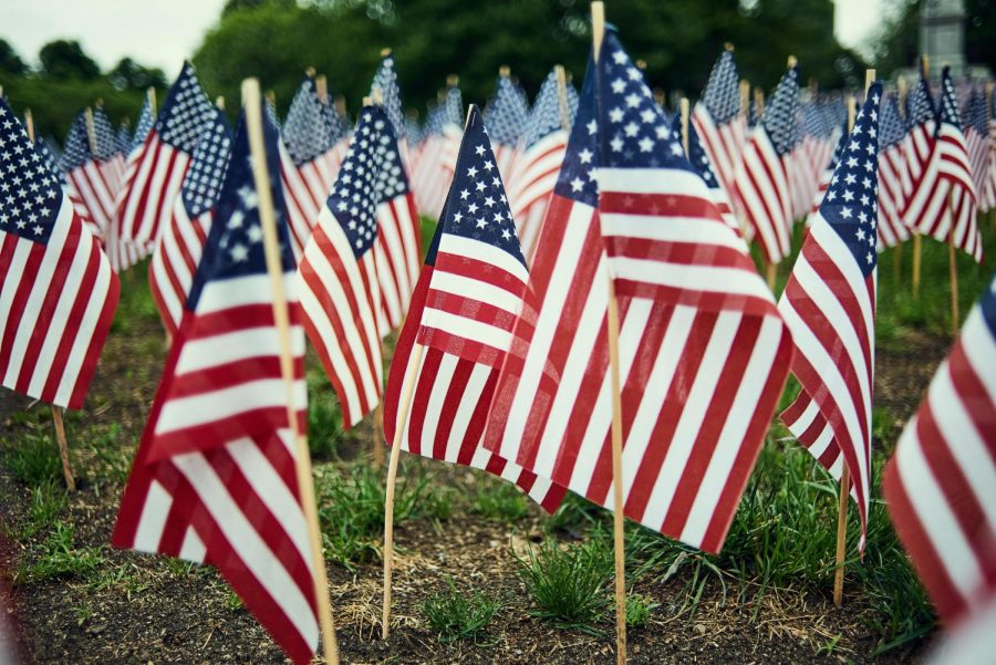 UNF Student Veterans of America to honor 20th anniversary of 9/11