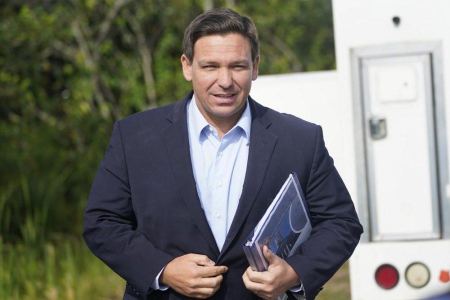 DeSantis announces plan to boot standardized testing from Florida schools