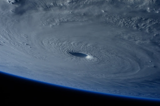 Hurricane protocol for students, faculty, and staff