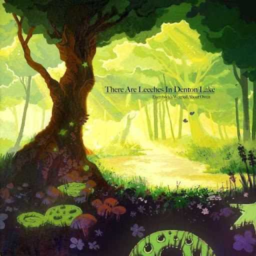 'There are Leeches in Denton Lake' album review