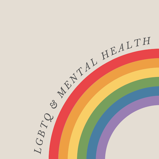 The LGBTQ Center and mental health