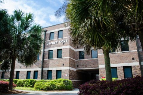 Student living that UNF offers: what's the best and what's the worst?