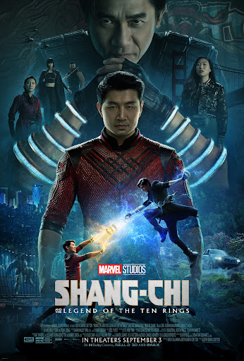 'Shang-Chi and the Legend of the Ten Rings' review