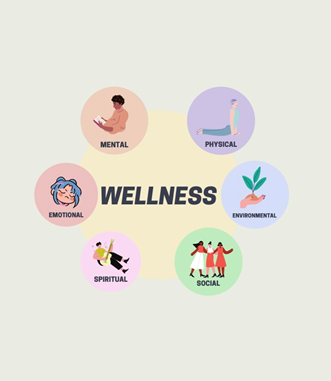 Balance your health and wellness with these resources on campus