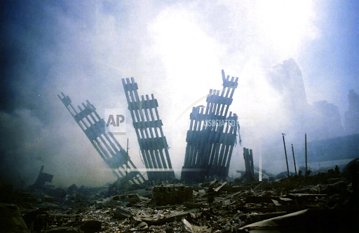 All the new 9/11 documentaries released on streaming services for the 20th anniversary