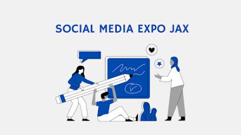 Social Media Expo JAX 2021 hosted at UNF